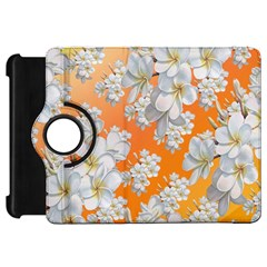 Flowers Background Backdrop Floral Kindle Fire Hd 7