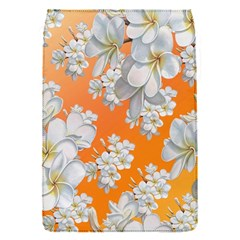 Flowers Background Backdrop Floral Flap Covers (s)