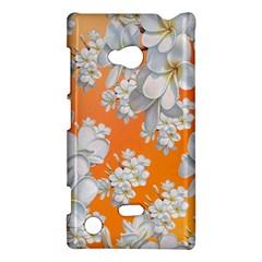 Flowers Background Backdrop Floral Nokia Lumia 720