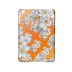 Flowers Background Backdrop Floral Ipad Mini 2 Hardshell Cases
