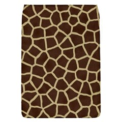 Giraffe Animal Print Skin Fur Flap Covers (s)