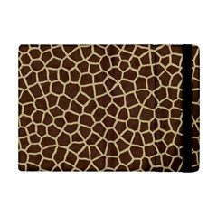 Giraffe Animal Print Skin Fur Ipad Mini 2 Flip Cases