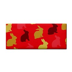 Hare Easter Pattern Animals Cosmetic Storage Cases