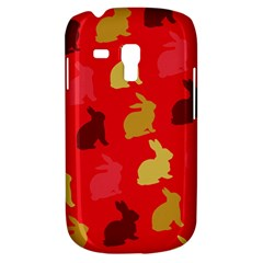 Hare Easter Pattern Animals Galaxy S3 Mini