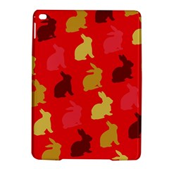 Hare Easter Pattern Animals Ipad Air 2 Hardshell Cases