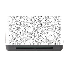 Pattern Silly Coloring Page Cool Memory Card Reader With Cf
