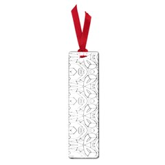 Pattern Silly Coloring Page Cool Small Book Marks