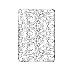 Pattern Silly Coloring Page Cool Ipad Mini 2 Hardshell Cases