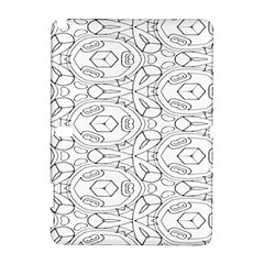 Pattern Silly Coloring Page Cool Galaxy Note 1