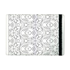Pattern Silly Coloring Page Cool Ipad Mini 2 Flip Cases