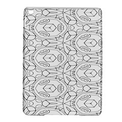 Pattern Silly Coloring Page Cool Ipad Air 2 Hardshell Cases