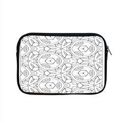 Pattern Silly Coloring Page Cool Apple Macbook Pro 15  Zipper Case