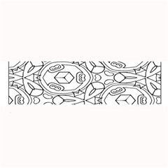 Pattern Silly Coloring Page Cool Large Bar Mats