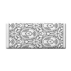 Pattern Silly Coloring Page Cool Cosmetic Storage Cases