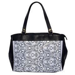 Pattern Silly Coloring Page Cool Office Handbags