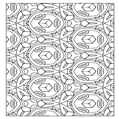 Pattern Silly Coloring Page Cool Magic Photo Cubes