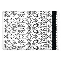 Pattern Silly Coloring Page Cool Ipad Air Flip