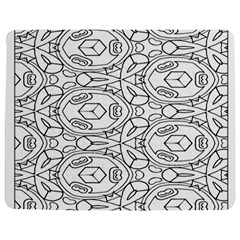 Pattern Silly Coloring Page Cool Jigsaw Puzzle Photo Stand (rectangular)