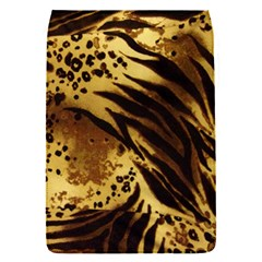 Pattern Tiger Stripes Print Animal Flap Covers (s)