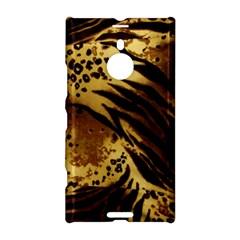 Pattern Tiger Stripes Print Animal Nokia Lumia 1520