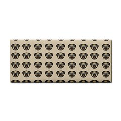 Puppy Dog Pug Pup Graphic Cosmetic Storage Cases