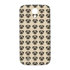 Puppy Dog Pug Pup Graphic Samsung Galaxy S4 I9500/i9505  Hardshell Back Case