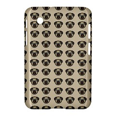 Puppy Dog Pug Pup Graphic Samsung Galaxy Tab 2 (7 ) P3100 Hardshell Case