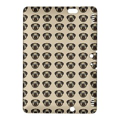 Puppy Dog Pug Pup Graphic Kindle Fire Hdx 8 9  Hardshell Case