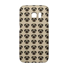 Puppy Dog Pug Pup Graphic Galaxy S6 Edge