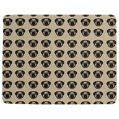 Puppy Dog Pug Pup Graphic Jigsaw Puzzle Photo Stand (rectangular)