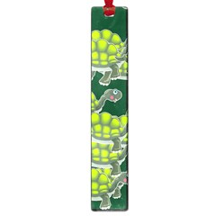 Seamless Tile Background Abstract Turtle Turtles Large Book Marks