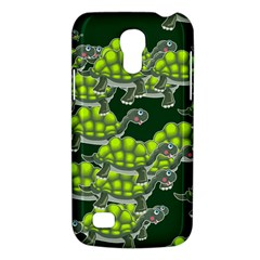 Seamless Tile Background Abstract Turtle Turtles Galaxy S4 Mini