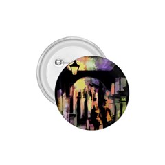 Street Colorful Abstract People 1 75  Buttons