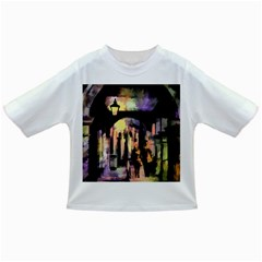 Street Colorful Abstract People Infant/toddler T Shirts