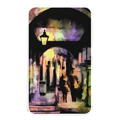 Street Colorful Abstract People Memory Card Reader