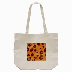 Seamless Tile Background Abstract Tote Bag (cream)