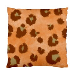 Seamless Tile Background Abstract Standard Cushion Case (two Sides)