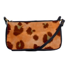 Seamless Tile Background Abstract Shoulder Clutch Bags