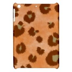 Seamless Tile Background Abstract Apple Ipad Mini Hardshell Case