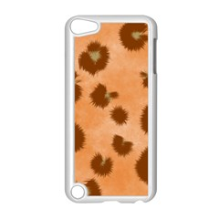 Seamless Tile Background Abstract Apple Ipod Touch 5 Case (white)