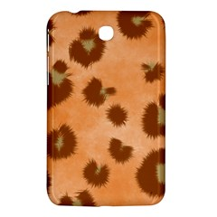Seamless Tile Background Abstract Samsung Galaxy Tab 3 (7 ) P3200 Hardshell Case