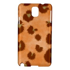 Seamless Tile Background Abstract Samsung Galaxy Note 3 N9005 Hardshell Case