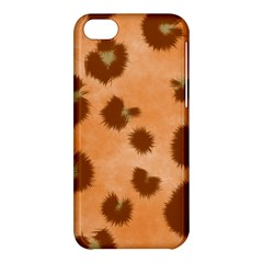 Seamless Tile Background Abstract Apple Iphone 5c Hardshell Case
