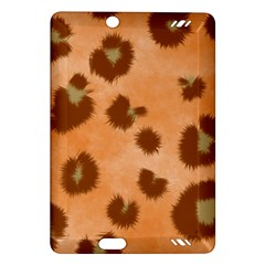 Seamless Tile Background Abstract Amazon Kindle Fire Hd (2013) Hardshell Case