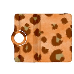 Seamless Tile Background Abstract Kindle Fire Hdx 8 9  Flip 360 Case