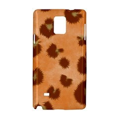 Seamless Tile Background Abstract Samsung Galaxy Note 4 Hardshell Case