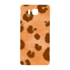 Seamless Tile Background Abstract Samsung Galaxy Alpha Hardshell Back Case