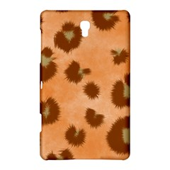Seamless Tile Background Abstract Samsung Galaxy Tab S (8 4 ) Hardshell Case