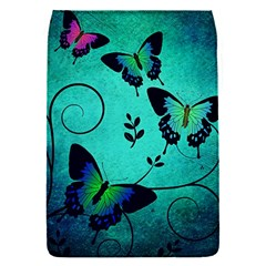 Texture Butterflies Background Flap Covers (s)