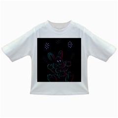 Easter Bunny Hare Rabbit Animal Infant/toddler T Shirts